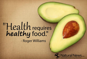 quotes – health requires healthy food daily inspirations for healthy ...