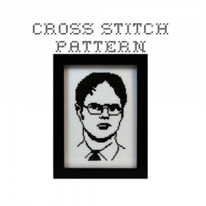 Dwight Schrute Fact Diy dwight schrute - .pdf