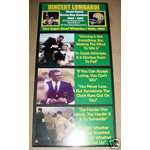 eBay Image 1 VINCE LOMBARDI,GREEN BAY PACKERS FAMOUS QUOTE FRAME
