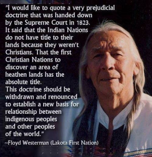 Native Love Quotes First nations quote.
