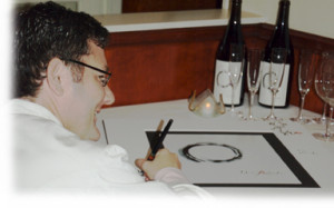 charlie trotter quote on enso 2008 master chef founder charlie trotter ...