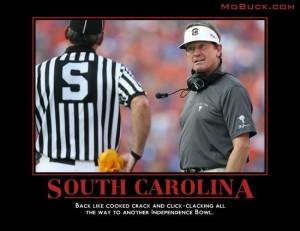 Re: SEC Football Defined (waccamatt)