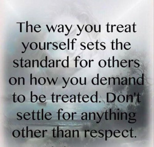 Respect Quotes, Self esteem, Confidence Quotes and Pictures ...