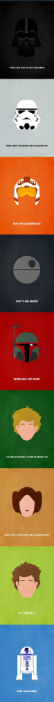 Awesome Star Wars Quotes!