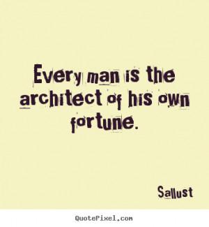 ... fortune sallust more success quotes love quotes inspirational quotes