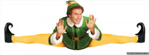Will Ferrell Elf Cover Comments