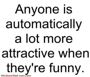 When People Are Funny Cute Funny Quote