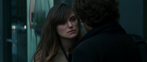 quotes Keira Knightley last night Broken heart guillaume canet last ...