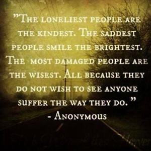 the kindest