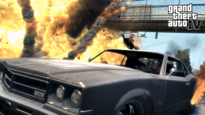 Grand Theft Auto IV Official Website Online