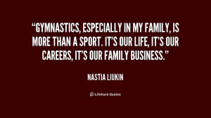 Gymnastics Quotes Stick It Gymnastics Quotes And Sayings