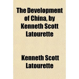 Quotes by Kenneth Scott Latourette