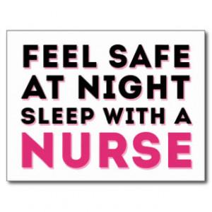 Nurse Sayings Cards & More