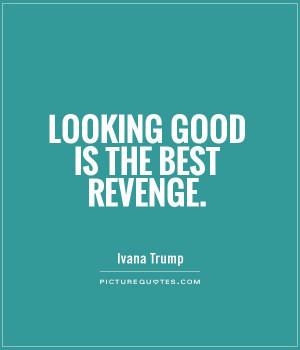 Beauty Quotes Revenge Quotes