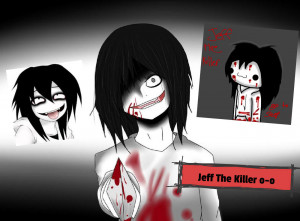 Jeff The Killer Love Quotes