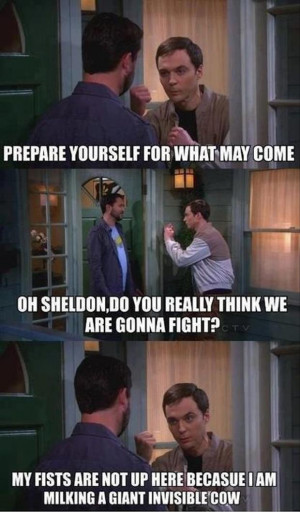 tagged with Funny Big Bang Theory Pictures - 50 Pics
