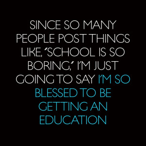 Boring School Quotes Quot School is so Boring Quot i 39 m