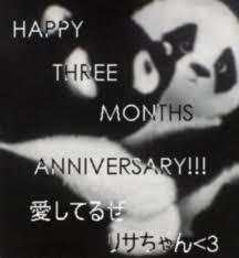 three months anniversary pandas photo 3months.jpg