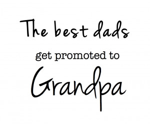 The best dad I Love My Dad Quotes