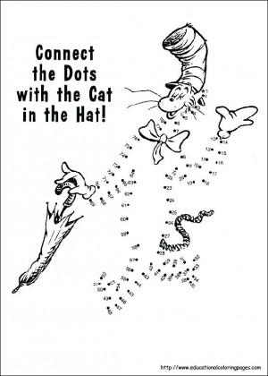 Dr. Seuss Coloring Pages – Dr. Odd