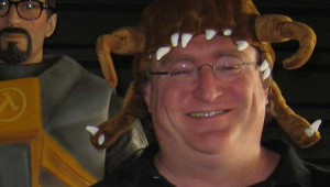 Gabe Newell thinks Windows 8 is