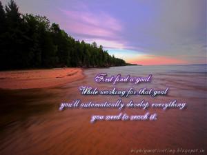 ... dream goal setting inspirational motivational quotes self improvement