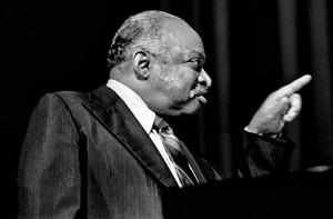 Count Basie, 1904-1984, Pianist/Composer/Bandleader