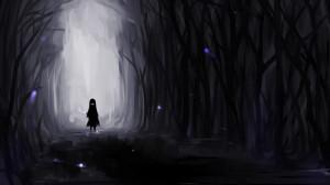 Anime Dark Of Angel Desktop Wallpaper Picture #68neu