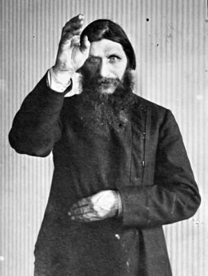 Casi un siglo después permanece la interrogante: ¿Fue Rasputín un ...