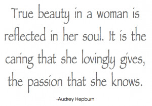 ... about Marilyn Monroe. Today- my favourite quotes by Audrey Hepburn
