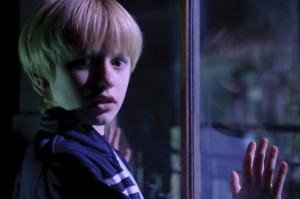 Still of Nathan Gamble in The Hole (2009)