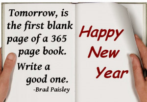One Liner Short Quotes about New Year and New Beginnings for Hope and ...