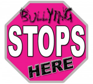 Cardinal Newman Bullying Presentation