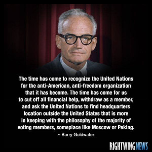 Barry Goldwater quote