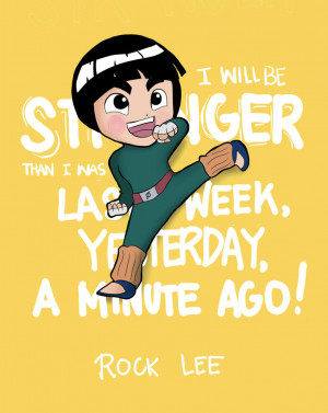 image removal request use the form below to delete this rock lee quote