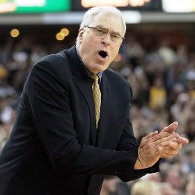 Phil Jackson Quotes & Sayings