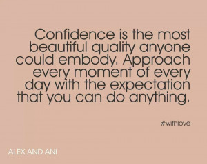 Self Confidence Quotes Quote