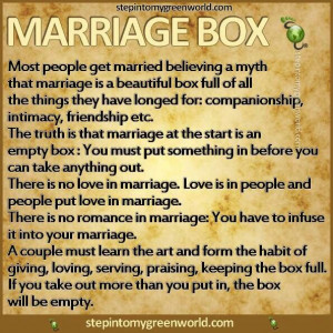 Keeping the box full is such hard work but its sooo worth it. The box ...