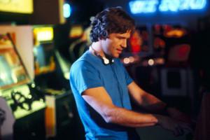 Jeff Bridges Tron Original