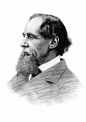 Image: the life and work of Charles Dickens will be celebrated next ...