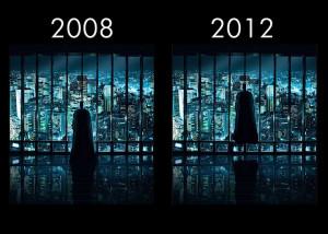 Cinéma : The Dark Knight Rises – La critique impossible