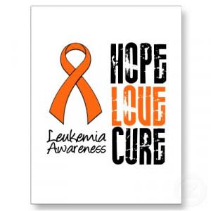 Leukemia Quotes
