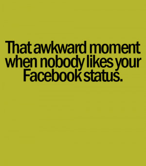 Awkward Love Quotes Wallpapers: Sad Love Quotes That Awkward Moment ...