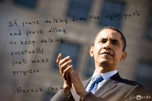 President Quotes On Leadership
