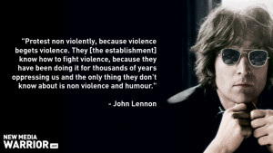 world peace quotes john lennon