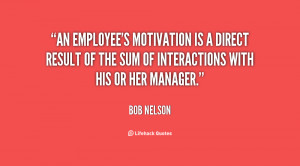 Inspirational Quotes for Employee Motivation