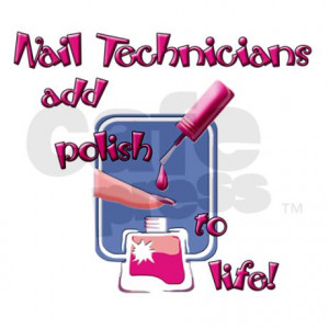 nail technicians ornament round jpg height 460 amp width 460 amp ...