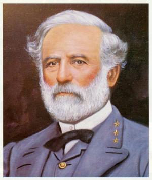 October 12 - Robert E. Lee died