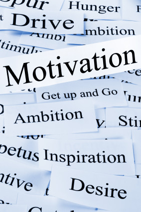 TOP TIPS FOR EMPLOYEE MOTIVATION