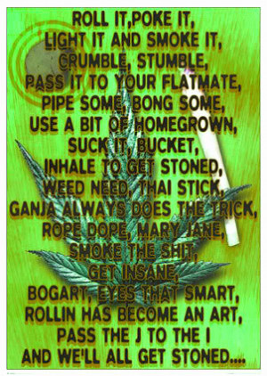 quotes about weed. Weed Quotes Pictures